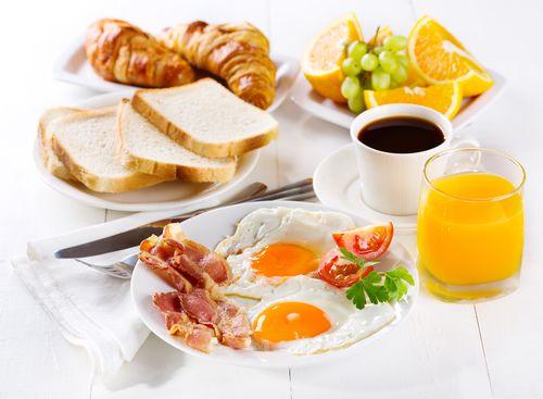 best-breakfast food - eggs
