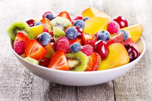 best-breakfastfood-fruit-salad