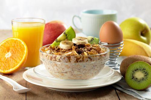 best-breakfast food-oatmeal