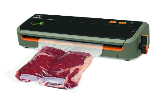 FoodSaver GameSaver Outdoorsman Vacuum Sealing System Review