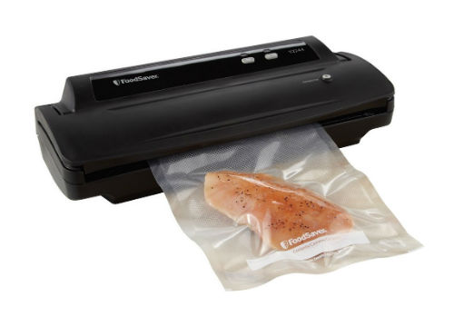 FoodSaver V2244 Vacuum Sealing System Review