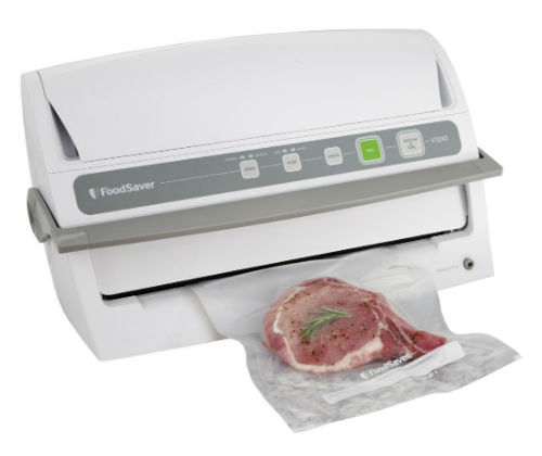 FoodSaver V3240 Automatic Vacuum Sealing System Review
