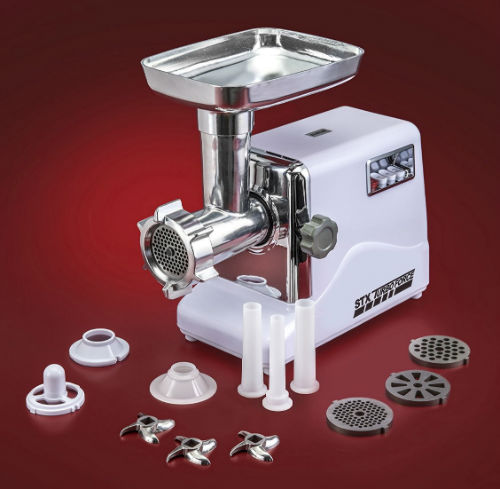 STX International STX-3000-TF Meat Grinder 3