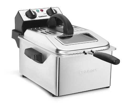 Best Deep Fryers Reviewed And Compared In 2017