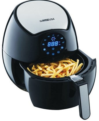 GoWISE USA GW22621 Air Fryer