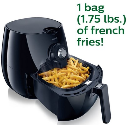 Philips HD9220/28 Airfryer