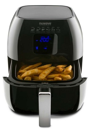 Nu Wave 33201 Deluxe Air Fryer