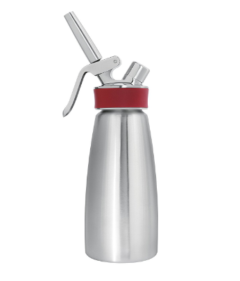 iSi 1 Pint Gourmet Whip Culinary and Cream Whipper