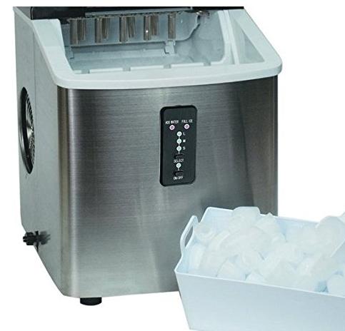 Counter Top Ice Maker MachineTG22